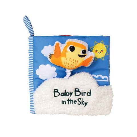 Baby Bird In The Sky Soft Book