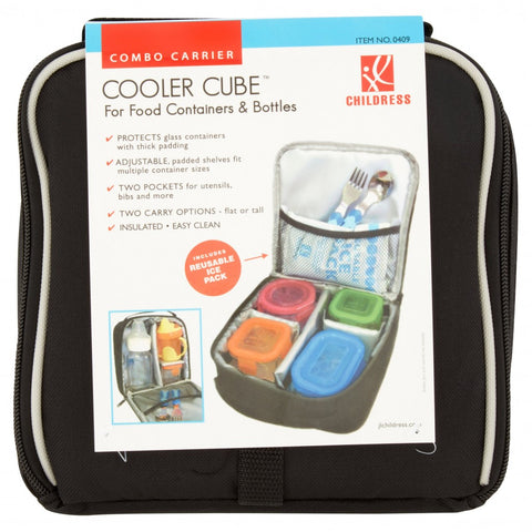 Childress Cooler Cube Combo Carrier