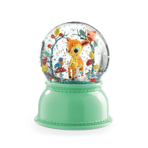 Djeco Snow Globe Night Light