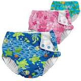i Play Reusable Swimsuit Diaper