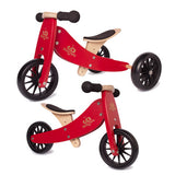 Kinderfeets Tiny Tot Balance Bike/Trike