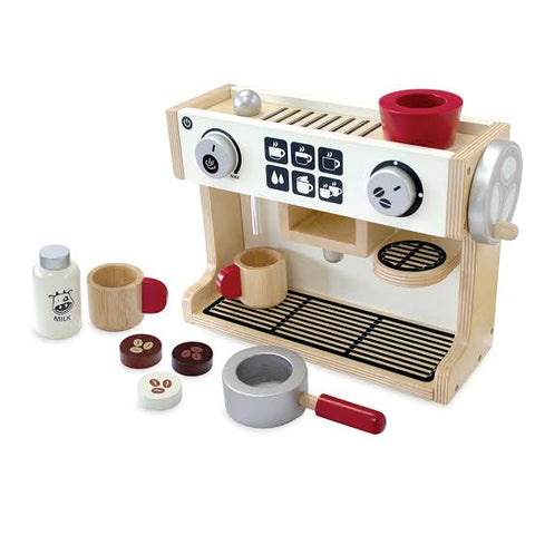 I'm Toy Barista Coffee Machine