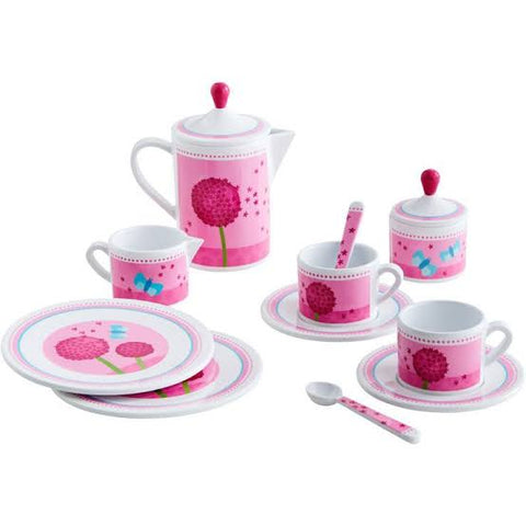 HABA Tea Set Dandelion Dream