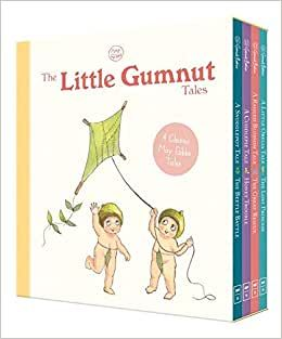 The Little Gumnut Tales Collection Box