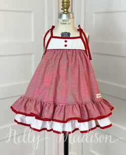 Cherry Pie Hannah Dress