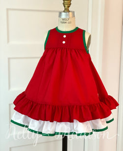 Jingle Jangle Lydia Dress