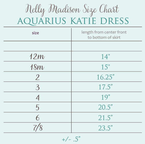 Aquarius Katie