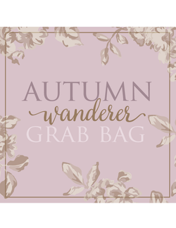 Autumn Wanderer Grab Bag