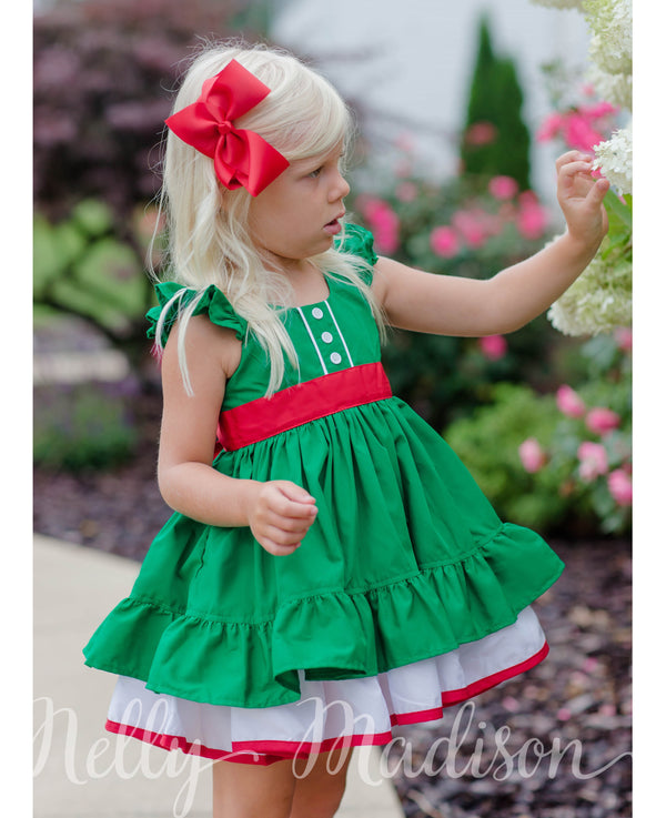 Holly Jolly Alexandra Dress