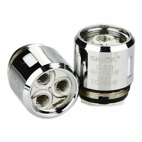 "Smok TFV8 Baby Beast and Big Baby Beast Replacement Coil Packs ""Authentic"""