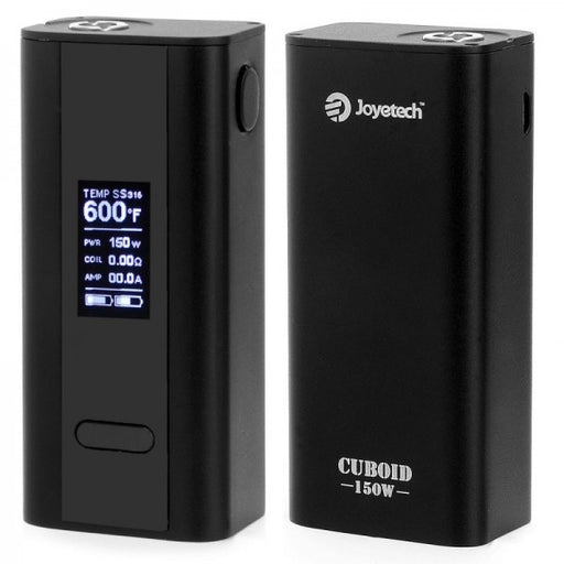 Joyetech Cuboid 150-200W (Upgradable) Box Mod