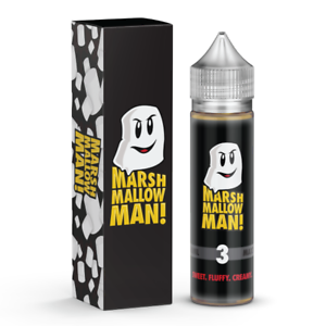 Marshmallow Man E Juice
