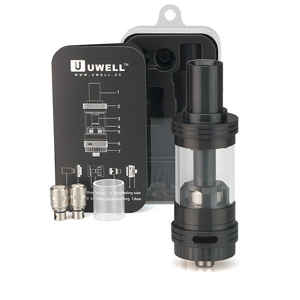 Uwell Crown Kit
