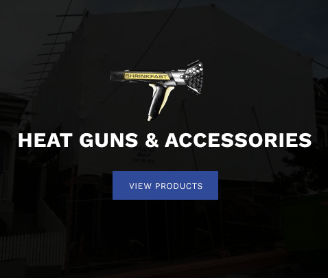heat guns extension