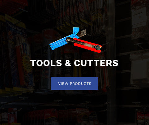 tools cutters