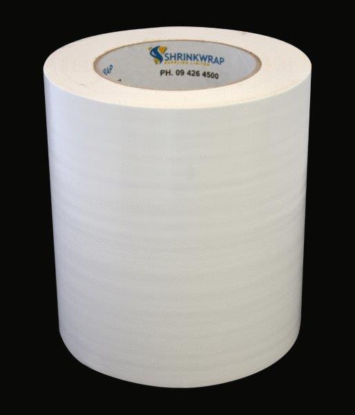 Cloth Re-enforced Tape 144mm White