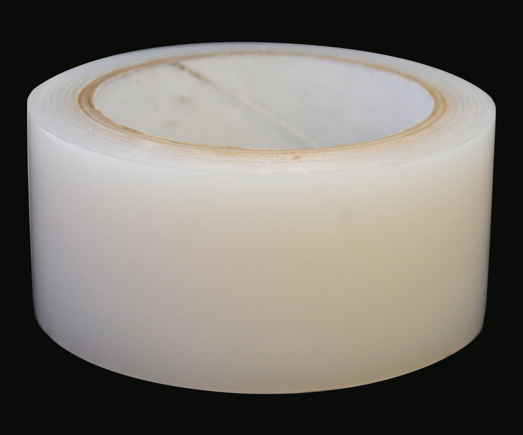 Clear Polyethelene Tape 48mm