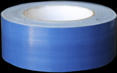 Cloth Re-enforced Tape 48mm Blue