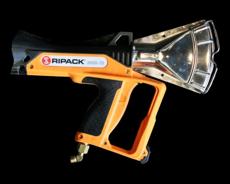 Ripack 3000 Heat Tool Kit