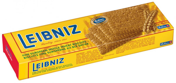 Bahlsen, Leibniz Whole Wheat 7oz