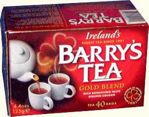 Barry's Tea Gold Blend 40ct