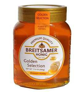 Breitsamer Golden Honey 17.5oz