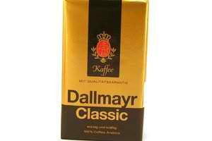 Dallmayr Classic Ground Coffee 8.8 oz