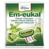 Dr. Soldans Em-eukal Drops in Bag 2.65oz