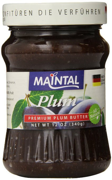 Maintal Plum Butter 12oz