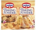 Dr. Oetker (Canada) Packets Baking Powder (3x2)pk
