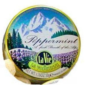 La Vie Peppermint 5/2oz