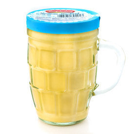 Hengstenberg Mustard in Beer Mug 8.45 oz