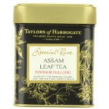 Taylors of H Caddies Special Rare Assam 6/3.5oz