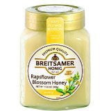 Breitsamer Creamy Rapsflower Honey 17.5oz