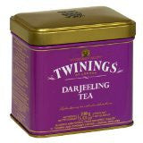 Twinings Tins Darjeeling 3.5oz