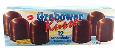 Grabower Kisses 10.6 oz, (Case of 15)