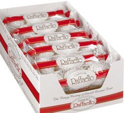 Ferrero Raffaello Almond Coconut Treat 12/1oz