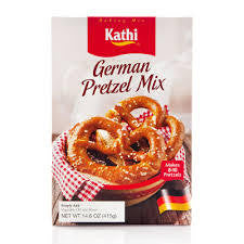Kathi, German Pretzel Mix 14.6oz