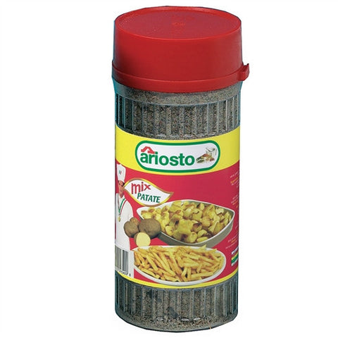 ITALIAN ARIOSTO COOKED POTATOES SEASONING, 35OZ (1KG), PACK OF 6