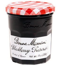 Bonne Maman Blackberry Preserve 13 oz