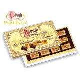 Asbach Brandy Filled Chocolate Squares sm Gift Box 8/4.4oz