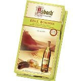 Asbach Chocolate Brandy Filled Beans Lg. Gift Box 6/7oz #2131