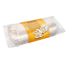 Quickbury, Butter Almond Stollen in Cello 7/26.4oz