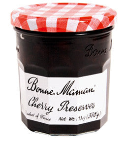 Bonne Maman Four Fruits Preserve 13 oz