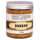 AUSTRALIAN HENRY LANGDON DUKKAH SPICE BLEND, 4.2OZ (120GM), PACK OF 6