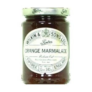 Tiptree Marmalade Orange - 12oz
