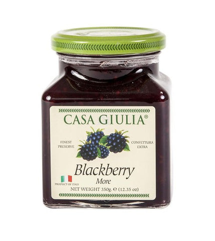 Casa Giulia Blackberry Jam 12.35oz