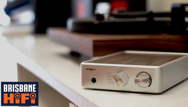PS Audio Sprout | Brisbane HiFi