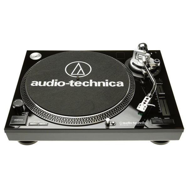 Audio Technica LP120-USB | Brisbane HiFi