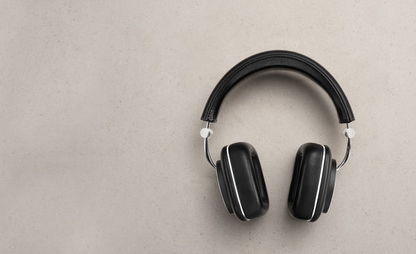 B&W P7 Headphones | Brisbane HiFi